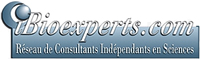 iBioexperts       Réseau de consultants indépendants en Sciences